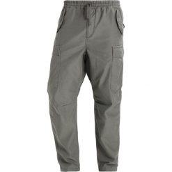 Spodnie męskie: Carhartt WIP CAMPER PANT NESS Bojówki moor stone washed