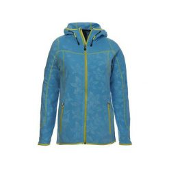KILLTEC Bluza damska Agda niebieska r.40 (2649040). Niebieskie bluzy sportowe damskie KILLTEC. Za 102,72 zł.