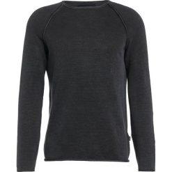 Swetry klasyczne męskie: JOOP! Jeans HOGAN Sweter black
