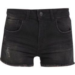 Bermudy damskie: LTB PAMELA Szorty jeansowe cesi wash