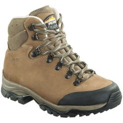 Buty trekkingowe damskie: MEINDL Buty damskie Jersey Lady PRO brązowe r. 41 1/2 (2833)
