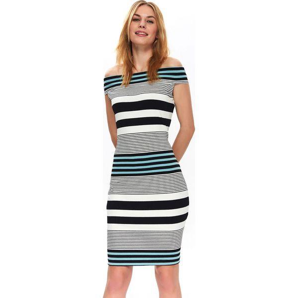 cdaf5028f0b715 Sukienki damskie krótkie - Zniżki do 70%! - Kolekcja lato 2019 - myBaze.com