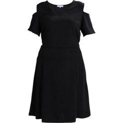 Sukienki hiszpanki: Anna Field Curvy Sukienka z dżerseju black