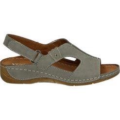 Sandały damskie: Sandały – 1057 NAB CENE