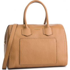 Torebka FURLA - Alba 993296 B BTE2 HSF Caramello f. Brązowe torebki klasyczne damskie marki Furla, ze skóry. Za 1520,00 zł.