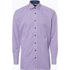 OLYMP Luxor modern Fit - Koszula męska niewymagająca prasowania, niebieski. Białe koszule męskie non-iron marki DRYKORN, m. Za 249,95 zł.