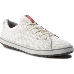 Tenisówki męskie: Tenisówki HELLY HANSEN - Scurry 2 112-05.002 Off White/Light Grey/Grenadine/Smoked Pearl Gum