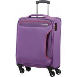 American Tourister Walizka 55, Fioletowy. Fioletowe walizki American Tourister, małe. Za 319,00 zł.