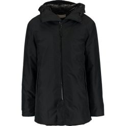 Płaszcze męskie: Ontour MUTE Płaszcz zimowy black