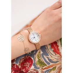 Zegarki damskie: Złoty Zegarek Take Help
