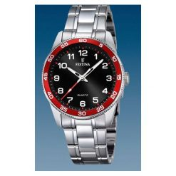 Biżuteria i zegarki damskie: Zegarek unisex Festina Junior F16905_3