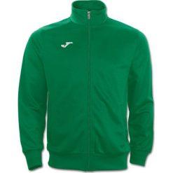 Bluzy męskie: Joma sport Bluza męska Combi zielona r. S (100086.450)