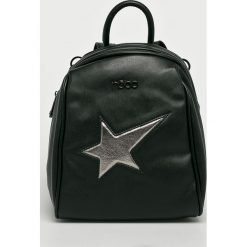 Nobo - Plecak. Czarne plecaki damskie Nobo, z materiału. W wyprzedaży za 179,90 zł.