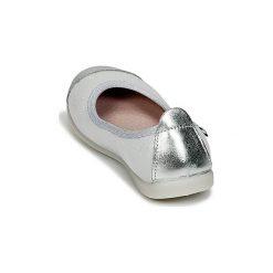 Baleriny Dziecko Citrouille et Compagnie  ISAPRO. Szare baleriny dziewczęce Citrouille et Compagnie. Za 127,20 zł.