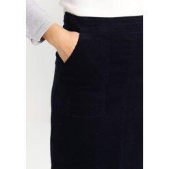 Spódniczki trapezowe: White Stuff CLOCKTOWER Spódnica trapezowa old blu