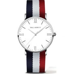 Biżuteria i zegarki damskie: Zegarek unisex Paul Hewitt Silver Line PH-5-1-6-PH-2-4-4