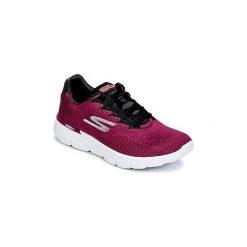 Buty Skechers  GO RUN 400. Fioletowe buty sportowe damskie Skechers. Za 297,15 zł.