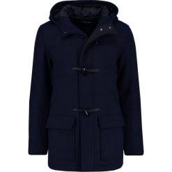 Płaszcze męskie: YOURTURN Krótki płaszcz dark blue