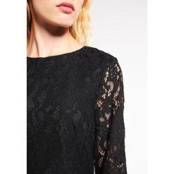 Sukienki hiszpanki: Warehouse Sukienka koktajlowa black