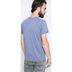 T-shirty męskie z nadrukiem: Andy Warhol by Pepe Jeans – T-shirt Davinci