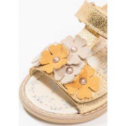 Sandały chłopięce: Primigi Sandały gold