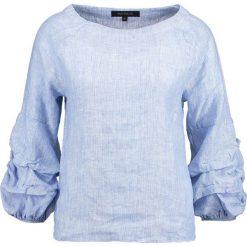 Bluzki asymetryczne: Soft Rebels CHARNETT BOATNECK Bluzka soft blue