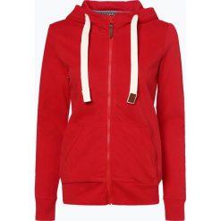 Marie Lund - Damska bluza rozpinana, czerwony. Czerwone bluzy rozpinane damskie Marie Lund, l, z haftami. Za 229,95 zł.