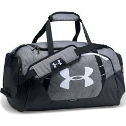 Torby podróżne: Under Armour Torba sportowa Undeniable Duffle 3.0 S 42 Grey (1300214-041)