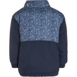 Name it NITMADE Płaszcz zimowy dress blues. Niebieskie kurtki chłopięce zimowe Name it, z materiału. W wyprzedaży za 135,20 zł.