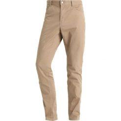 Chinosy męskie: Knowledge Cotton Apparel Spodnie materiałowe tuffet