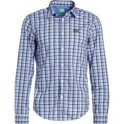 Koszule męskie na spinki: BOSS Green BUSTER REGULAR FIT Koszula blue