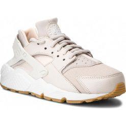 Buty NIKE - Air Huarache Run 634835 034 Desert Sand/Summit White. Brązowe buty sportowe damskie marki NEWFEEL, z gumy. W wyprzedaży za 369,00 zł.