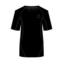 T-shirty męskie: Huari T-shirt męski BRESCIA black r. XXL