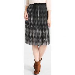 Spódniczki trapezowe: someday. OMALA Spódnica trapezowa black