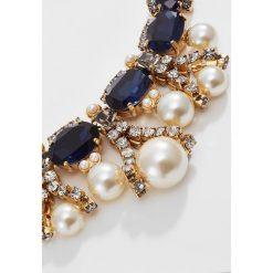 Biżuteria i zegarki: WEEKEND MaxMara JIMCO Naszyjnik blu notte