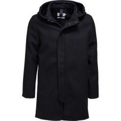 Płaszcze przejściowe męskie: KIOMI Płaszcz zimowy black