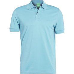 Koszulki polo: BOSS Green FIRENZE REGULAR FIT Koszulka polo turquoise