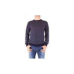 Swetry klasyczne męskie: Swetry Fradi  181MP40_R181CN6565