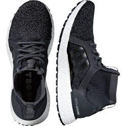 Buty damskie: adidas Performance ULTRA BOOST X ALL TERRAIN Obuwie do biegania treningowe carbon/carbon/black