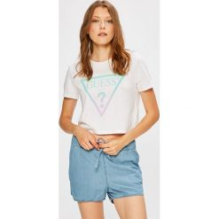 Topy damskie: Guess Jeans – Top