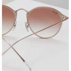 Okulary przeciwsłoneczne damskie: RayBan Okulary przeciwsłoneczne bronzecoloured/copper