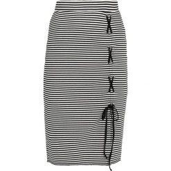 Spódniczki: mint&berry Spódnica ołówkowa  multicoloured