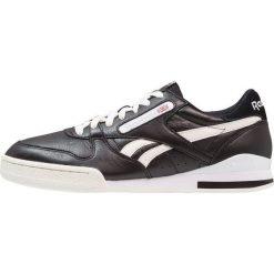 Tenisówki damskie: Reebok Classic PHASE 1 PRO DL Tenisówki i Trampki black/stark grey/chalk white