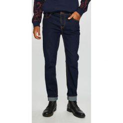 Medicine - Jeansy Scandinavian Comfort. Niebieskie jeansy męskie regular MEDICINE. Za 149,90 zł.