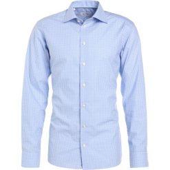 Koszule męskie na spinki: Eton SLIM FIT Koszula biznesowa blue/white