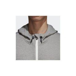 Bluzy dresowe adidas  Bluza z kapturem Climacool Textured. Czarne bluzy dresowe męskie marki Cropp, l, z nadrukiem. Za 329,00 zł.