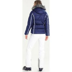 Icepeak YASMIN Kurtka narciarska blue. Niebieskie kurtki damskie narciarskie marki Icepeak, z materiału. W wyprzedaży za 439,20 zł.