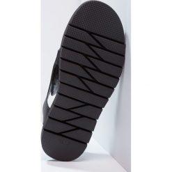 Sandały męskie skórzane: Antony Morato TOKYO Sandały black