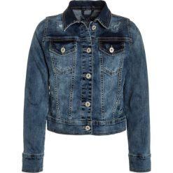 Blue Effect Kurtka jeansowa light blue destroyed. Niebieskie kurtki chłopięce Blue Effect, z bawełny. Za 209,00 zł.