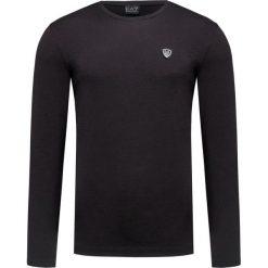 T-shirty męskie: T-shirt EA7 EMPORIO ARMANI Czarny